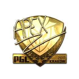 apEX (Gold) | Krakow 2017