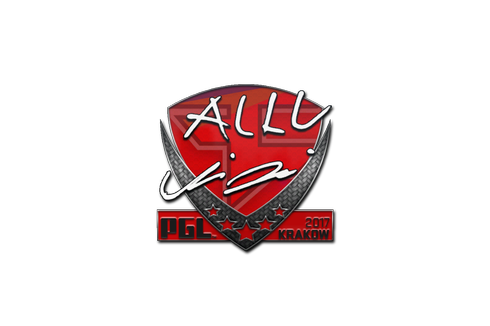 Buy Sticker | allu | Krakow 2017