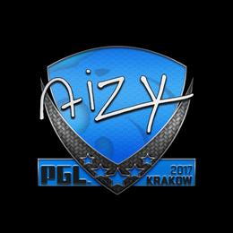 aizy | Krakow 2017