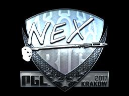 nex | Krakow 2017