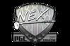 Sticker   nex   Krakow 2017