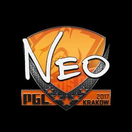 NEO | Krakow 2017