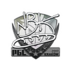 Sticker   NBK-   Krakow 2017