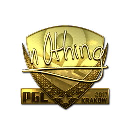 n0thing (Gold) | Krakow 2017