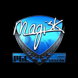 Magisk (Foil) | Krakow 2017