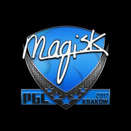 Magisk | Krakow 2017