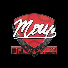 mou | Krakow 2017