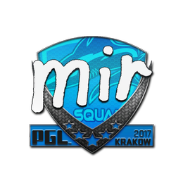 mir | Krakow 2017