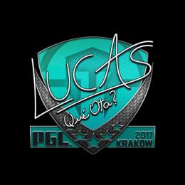 LUCAS1 | Krakow 2017
