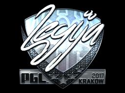 LEGIJA | Krakow 2017