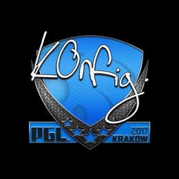 k0nfig | Krakow 2017