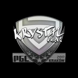 kRYSTAL | Krakow 2017