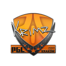 KRIMZ | Krakow 2017