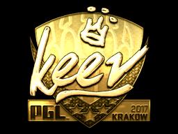 keev | Krakow 2017