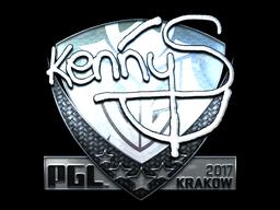 kennyS | Krakow 2017