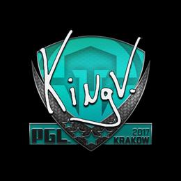 kNgV- | Krakow 2017
