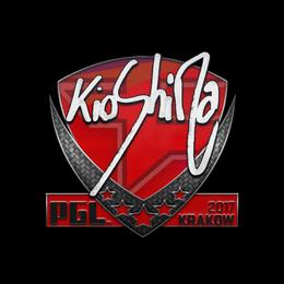 kioShiMa | Krakow 2017