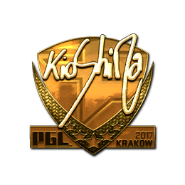 kioShiMa (Gold) | Krakow 2017