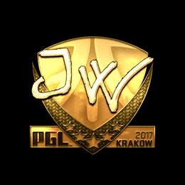 JW (Gold) | Krakow 2017