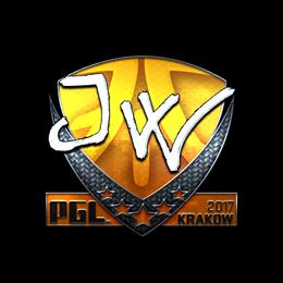 JW (Foil) | Krakow 2017