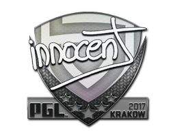 innocent | Krakow 2017