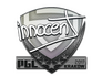 Skin Sticker | innocent | Krakow 2017