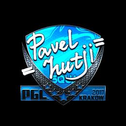 hutji (Foil) | Krakow 2017