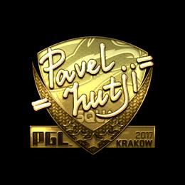 hutji (Gold) | Krakow 2017