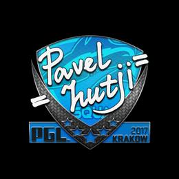 hutji | Krakow 2017