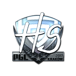 HS (Foil) | Krakow 2017