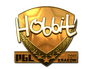 Skin Sticker | Hobbit (Gold) | Krakow 2017