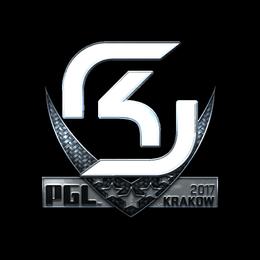SK Gaming (Foil) | Krakow 2017