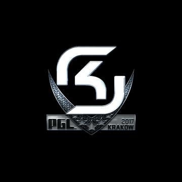 SK Gaming (Foil)