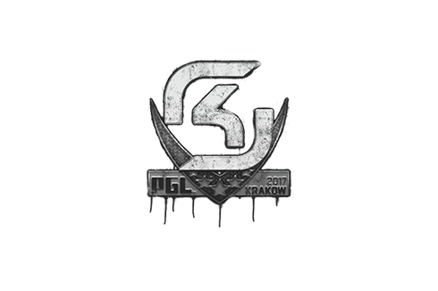 Sealed Graffiti | SK Gaming | Krakow 2017 Prices