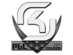 Sticker | SK Gaming | Krakow 2017
