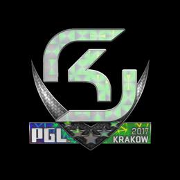 SK Gaming (Holo) | Krakow 2017