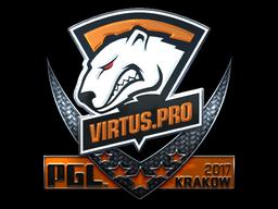 Virtus.Pro | Krakow 2017
