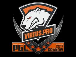 Sticker | Virtus.Pro | Krakow 2017