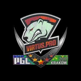 Virtus.Pro (Holo) | Krakow 2017