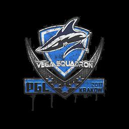 Vega Squadron | Krakow 2017