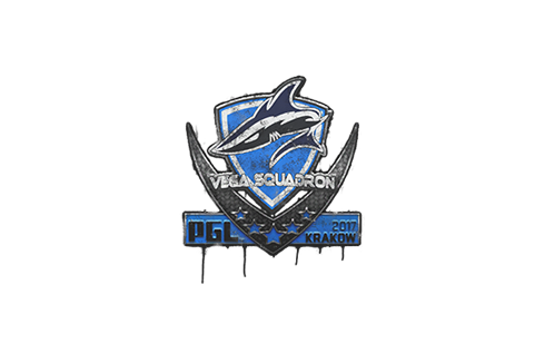 Sealed Graffiti | Vega Squadron | Krakow 2017 Prices