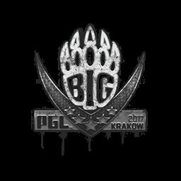 BIG | Krakow 2017