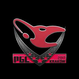 mousesports | Krakow 2017