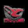 Sticker   mousesports   Krakow 2017