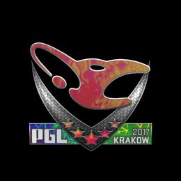 mousesports (Holo) | Krakow 2017