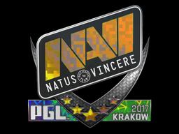 Natus Vincere | Krakow 2017