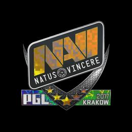 Natus Vincere (Holo) | Krakow 2017