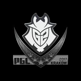 G2 Esports | Krakow 2017