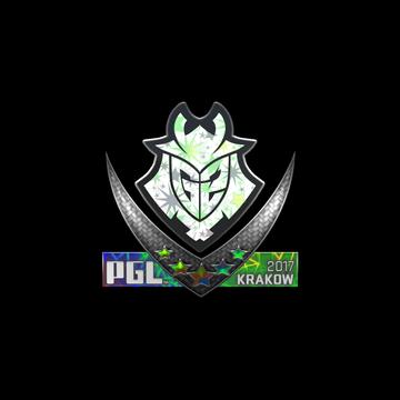 G2 Esports (Holo)