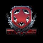 Sticker   Gambit (Foil)   Krakow 2017